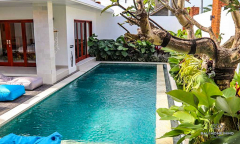 Image 3 from 3 Bedroom Villa For Monthly Rental in Berawa - Canggu