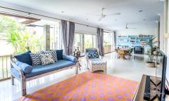 Image 2 from 3 Bedroom Villa For Rental in Berawa