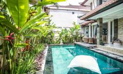 Image 1 from 3 Bedroom Villa For Rental in Berawa
