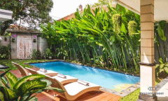 Image 1 from 3 Bedroom Villa for Monthly Rental in Berawa