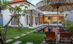 Image 3 from 3 Bedroom Villa For Monthly Rental in Canggu - Batu Bolong
