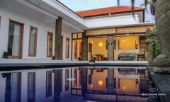 Image 2 from 3 Bedroom Villa For Monthly Rental in Canggu - Batu Bolong