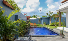 Image 1 from 3 Bedroom Villa For Monthly Rental in Canggu - Batu Bolong