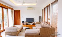 Image 3 from Villa de 3 chambres à louer au mois ou à l'année à Canggu.