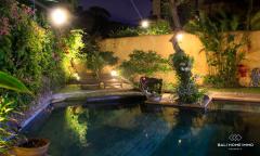 Image 3 from 3 Bedroom Villa For Monthly Rental in Kerobokan