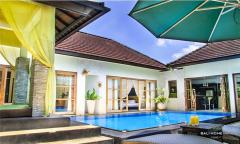 Image 1 from 3 Bedroom Villa For Monthly Rental in Seminyak