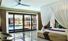 Image 3 from 3 Bedroom Villa For Monthly Rental in Seminyak