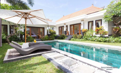 Image 1 from 3 Bedroom villa for monthly rental in Umalas