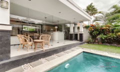 Image 2 from 3 Bedroom villa for monthly rental in Umalas