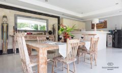 Image 3 from 3 Bedroom villa for monthly rental in Umalas