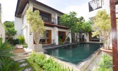 Image 1 from 3 bedroom villa for monthly rental in Kerobokan