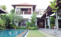 Image 2 from Villa de 3 chambres à louer au mois près de Berawa Beach