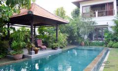 Image 1 from Villa de 3 chambres à louer au mois près de Berawa Beach