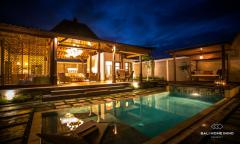 Image 1 from Villa de 3 chambres pour la location mensuelle et annuelle à Batu Bolong - Canggu