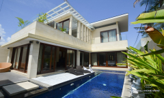 Image 1 from 3 Bedroom Villa For Monthly & Yearly Rental near Batubolong Beach