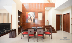 Image 3 from 3 Bedroom Villa For Monthly & Yearly Rental near Batubolong Beach