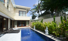 Image 2 from 3 Bedroom Villa For Monthly & Yearly Rental near Batubolong Beach
