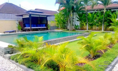 Image 1 from 3 Bedroom Villa For Monthly & Yearly Rental in Berawa - Canggu