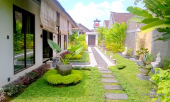 Image 2 from 3 Bedroom Villa For Monthly & Yearly Rental in Berawa - Canggu
