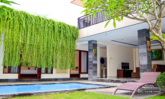 Image 1 from 3 Bedroom Villa For Monthly & Yearly Rental in Canggu
