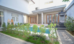 Image 2 from 3 Bedroom Villa for Monthly & Yearly Rental in Pererenan