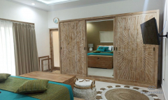 Image 3 from 3 bedroom villa for monthly - yearly rental in Umalas