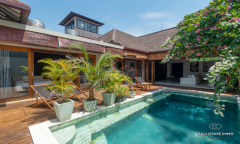 Image 2 from 3 Bedroom Villa for Monthly & Yearly Rental near Berawa Beach