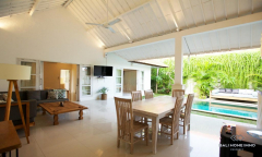Image 3 from 3 bedroom villa for monthly & yearly rental near Berawa Beach