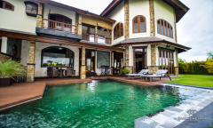 Image 1 from 3 Bedroom Villa For Rent in Berawa
