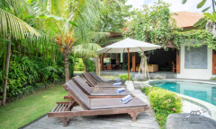 Image 3 from 3 Bedroom Villa For Rent in Berawa