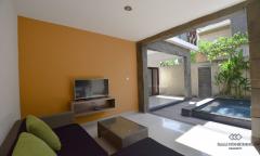 Image 3 from Villa de 3 chambres à louer à Kerobokan
