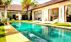 Image 1 from 3 Bedroom Villa For Rent in Sanur