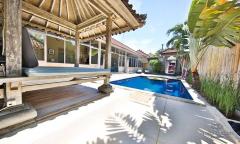 Image 3 from 3 Bedroom Villa For Rent in Seminyak