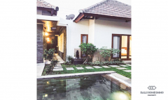 Image 1 from 3 Bedroom Villa For Rent in Seminyak