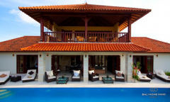 Image 3 from 3 Bedroom Villa For Rent in Umalas