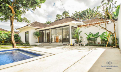 Image 1 from 3 Bedroom Villa For Rent & Long Term Lease in Canggu