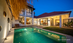 Image 1 from 3 Bedroom Villa For Rent & Sale Leasehold in Pererenan