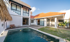 Image 2 from 3 Bedroom Villa For Rent & Sale Leasehold in Pererenan