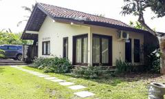 Image 1 from Villa de 3 chambres à vendre en pleine propriété à Canggu - Echo Beach