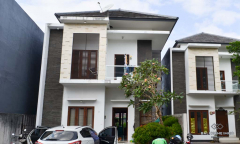 Image 1 from 3 Bedroom Villa For Sale Freehold in Kerobokan