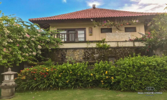 Image 1 from 3 BEDROOM VILLA FOR SALE FREEHOLD IN TANAH LOT AREA