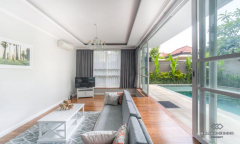 Image 2 from Villa de 3 chambres à vendre à Berawa