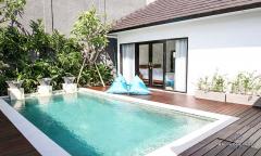 Image 2 from Villa de 3 chambres à vendre en location à Berawa