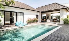 Image 1 from Villa de 3 chambres à vendre en location à Berawa