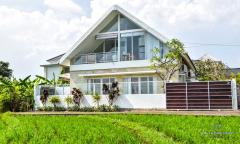 Image 1 from Villa 3 chambres à vendre à leasehold à Berawa