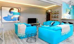 Image 1 from 3 Bedroom Villa For Yearly Rental & Sale Leasehold in Kerobokan