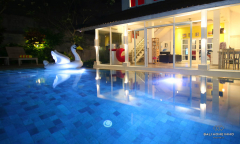 Image 2 from 3 Bedroom Villa For Sale Leasehold in Kerobokan