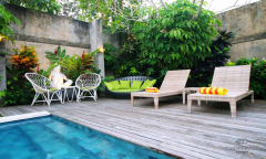Image 3 from 3 Bedroom Villa For Sale Leasehold in Kerobokan