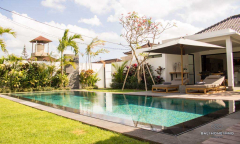 Image 1 from 3 Bedroom Villa For Sale Leasehold in Kerobokan