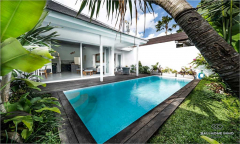 Image 1 from 3 Bedroom Villa For Sale Leasehold in Kerobokan